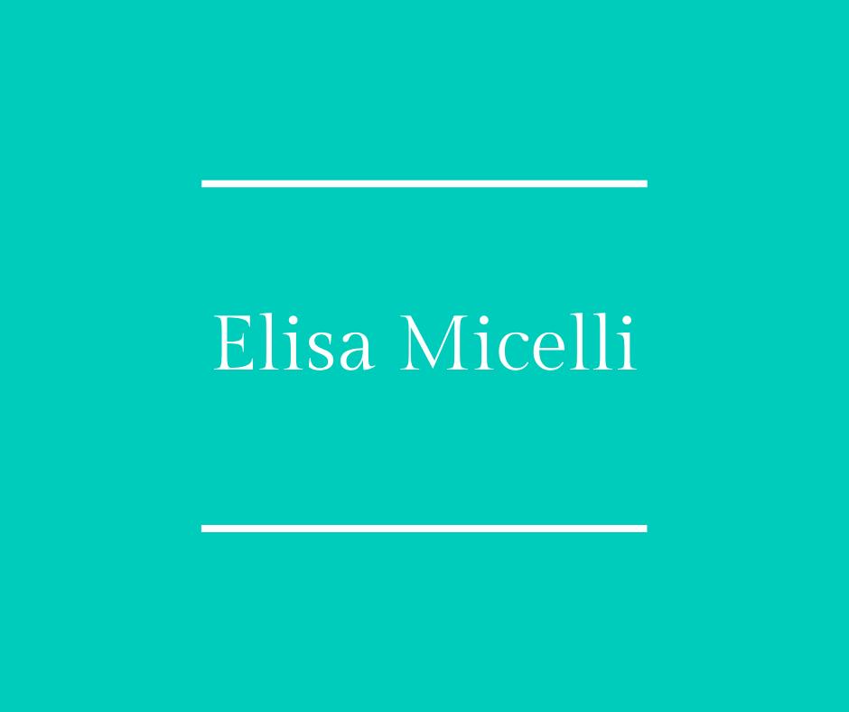 Elisa Micelli