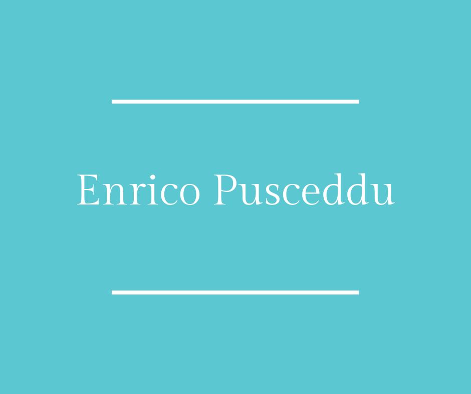 Enrico Pusceddu