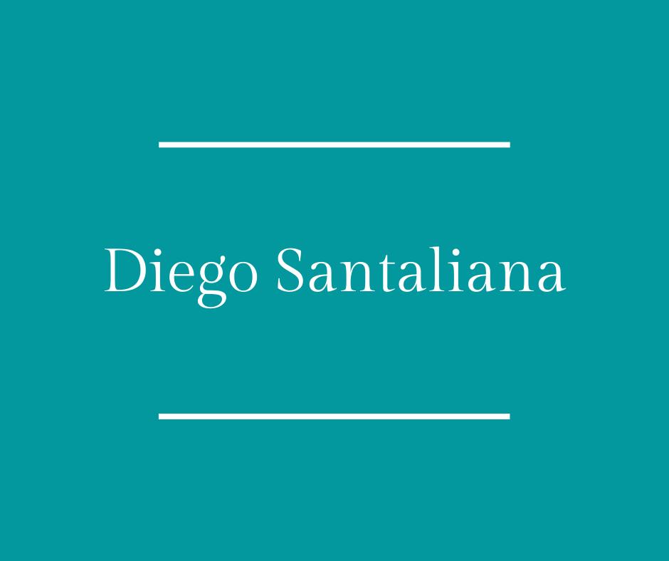 Diego Santaliana