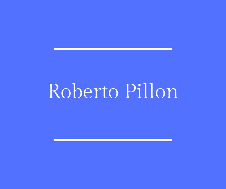 Roberto Pillon