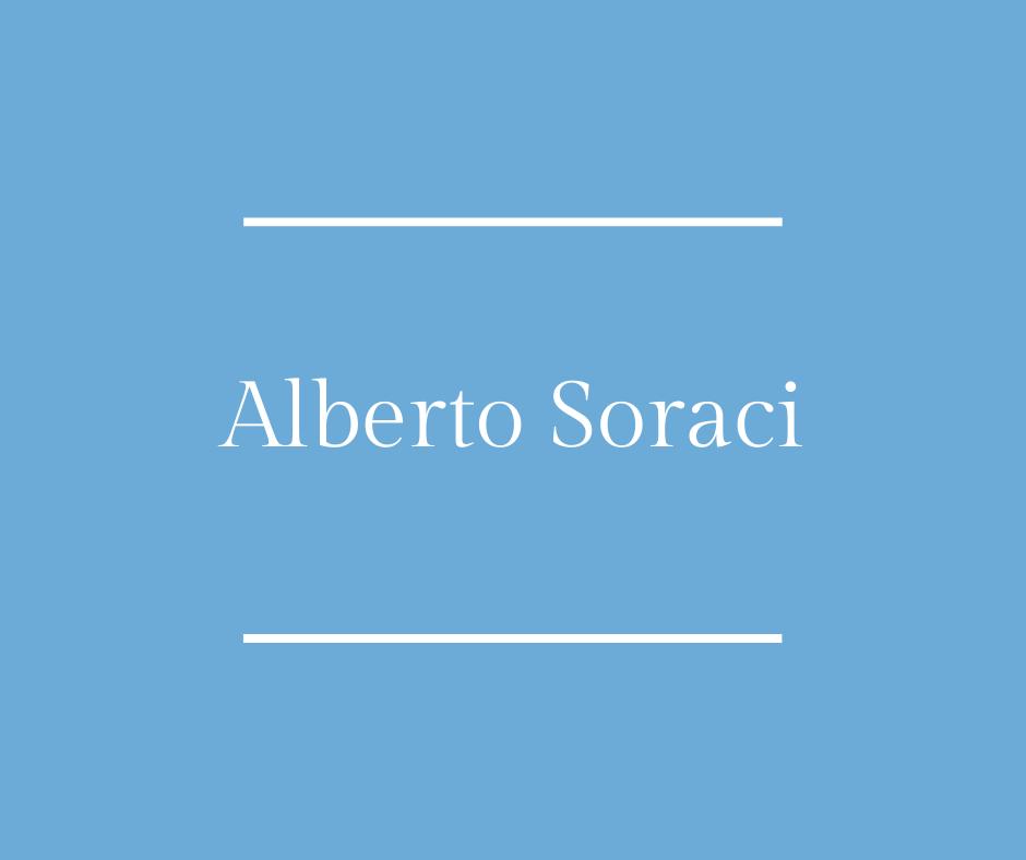 Alberto Soraci