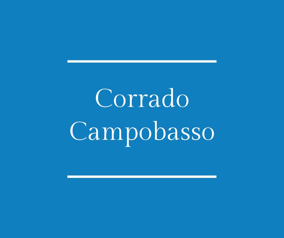 Corrado Campobasso